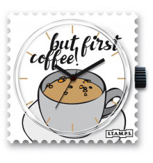 Cadran STAMPS First Coffe.E-Shop bijoux-totem.fr