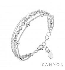 canyon-bracelet-argent-bijoux totem