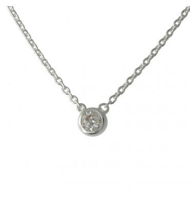 CANYON-Argent 925-collier-bijoux totem.