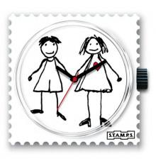 stamps-cadran-hansel et gretel-bijoux-totem