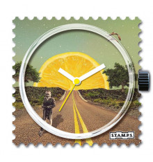 Stamps-Lemon-road-cadran-bijoux totem.
