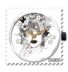 Stamps- Annaick-cadran-bijoux totem.