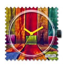 Stamps-Colorful-Walls-cadran-bijoux totem.