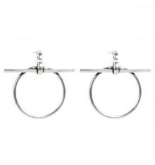 CXC-boucles d'oreilles-bijoux totem.fr