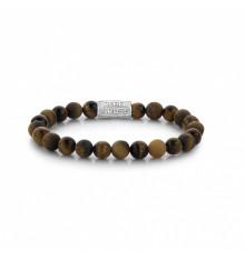rebel&rose-tiger rocks-bracelet-homme-bijoux-totem.fr