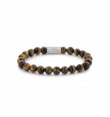 rebel&rose-tiger lilly-bracelet-homme-bijoux-totem.fr