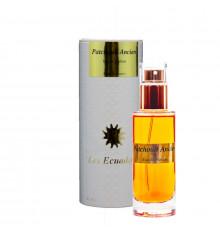 les ecuadors-eau de parfum-patchouli-flacon 30ml-bijoux totem.