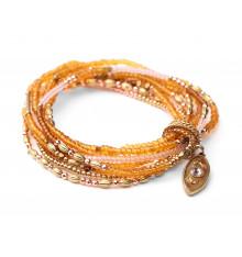 Franck Herval-joyce-bracelet-extensible-multi rangs-bijoux-totem.fr