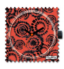 Stamps-inner cicles-cadran-montre-bijoux totem.
