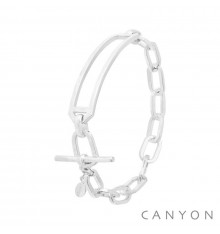 canyon-bracelet-argent 925-bijoux-totem.fr