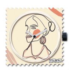 Stamps-loveliness-cadran-montre-bijoux-totem.fr