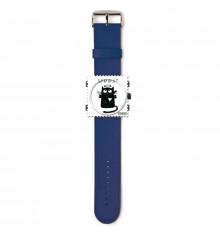 stamps-bracelet-classic-deep blue-bijoux totem.fr