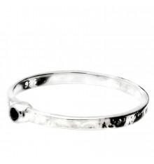DORIANE-Argent 925-bague-spinelle-bijoux totem.