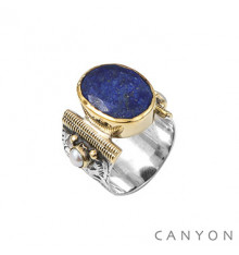 CANYON Bague.