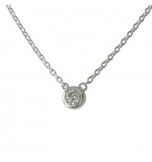 canyon france-collier-argent 925-oxyde-bijoux totem.