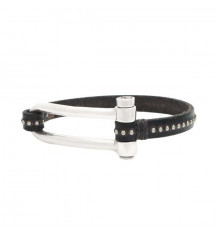 CXC-bracelet-jonc-mixte-plaqué argent-bijoux-totem.fr