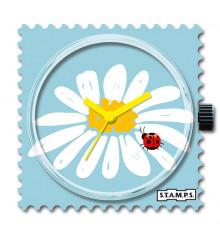 stamps-daisy-cadran-montre-bijoux totem