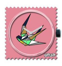 stamps-swallow-cadran-montre-bijoux totem