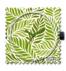 stamps-chaos fern-cadran-montre-bijoux totem
