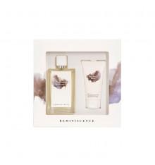 réminiscence-patchouli blanc-coffret-eau de parfum-bijoux totem
