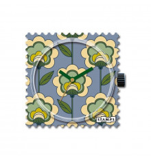 stamps-wallpaper-cadran-montre-bijoux totem