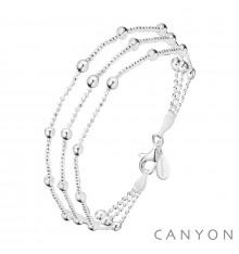 canyon-bracelet-3 chaines-bijoux totem