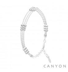 canyon-bracelet-trois chainettes-bijoux totem