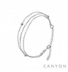 canyon-bracelet-3 rangs-bijoux totem