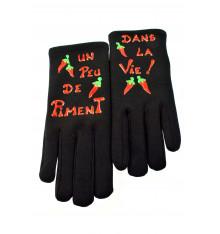 Quand les poules auront des gants-un peu de piment-gants-bijoux-totem.fr