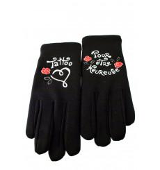 Quand les poules auront des gants-tatoo-gants-bijoux totem