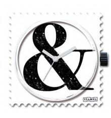 stamps-and-cadran-montre-bijoux totem
