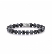 rebel et rose-bracelet-extensible-bijoux totem