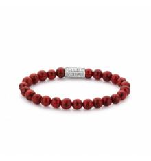 rebel&rose-red delight-bracelet-homme-bijoux totem