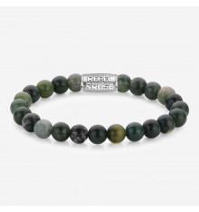 rebel&rose-the secret garden-bracelet-extensible-homme-bijoux totem