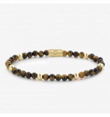 rebel&rose-tiger lily-bracelet-extensible-femme-bijoux totem