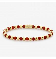 REBEL AND ROSE Bracelet Mix...