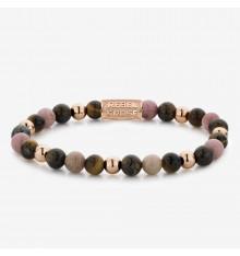 rebel&rose-winter glow II-bracelet-extensible-femme-bijoux totem.