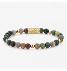 rebel&rose-indian summer II-bracelet-extensible-femme-bijoux totem.