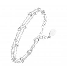 canyon france-bracelet-argent-3 chainettes-bijoux totem
