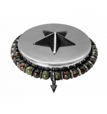 bootleggers wild turquoise-oakland-bracelet-homme-bijoux totem