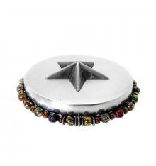 bootleggers-santa rosa-bracelet-extensible-homme-bijoux totem