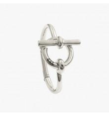 cxc-bracelet-sirocco-plaqué argent-jonc-bijoux totem
