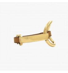 cxc-bracelet-sirocco-plaqué or-camel-bijoux totem
