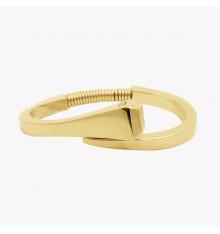 cxc-bracelet-poniente-plaqué or-jonc-bijoux totem