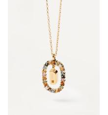 pdpaola-new letters-lettre d-collier-bijoux totem