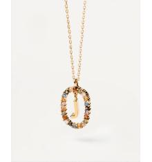 pdpaola-new letters-lettre j-collier-bijoux totem