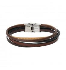 elden paris-aventura-bracelet homme-cuir-bijoux totem