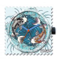 stamps-koi-cadran-montre-bijoux totem