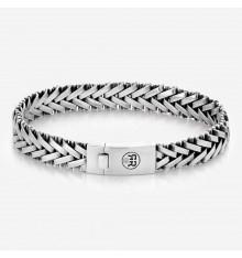 rebe and rose-hélios-bracelet-argent 925-bijoux totem