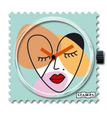 stamps-dream on-cadran-montre-bijoux totem